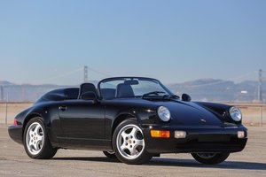 1994 Porsche 911 964 Speedster - Low Mileage Example For Sale
