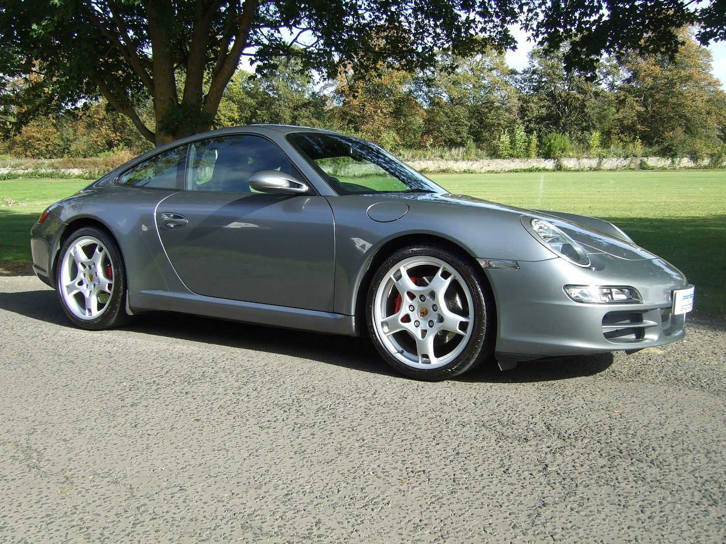 2004 Classy Carrera! SOLD (picture 1 of 6)