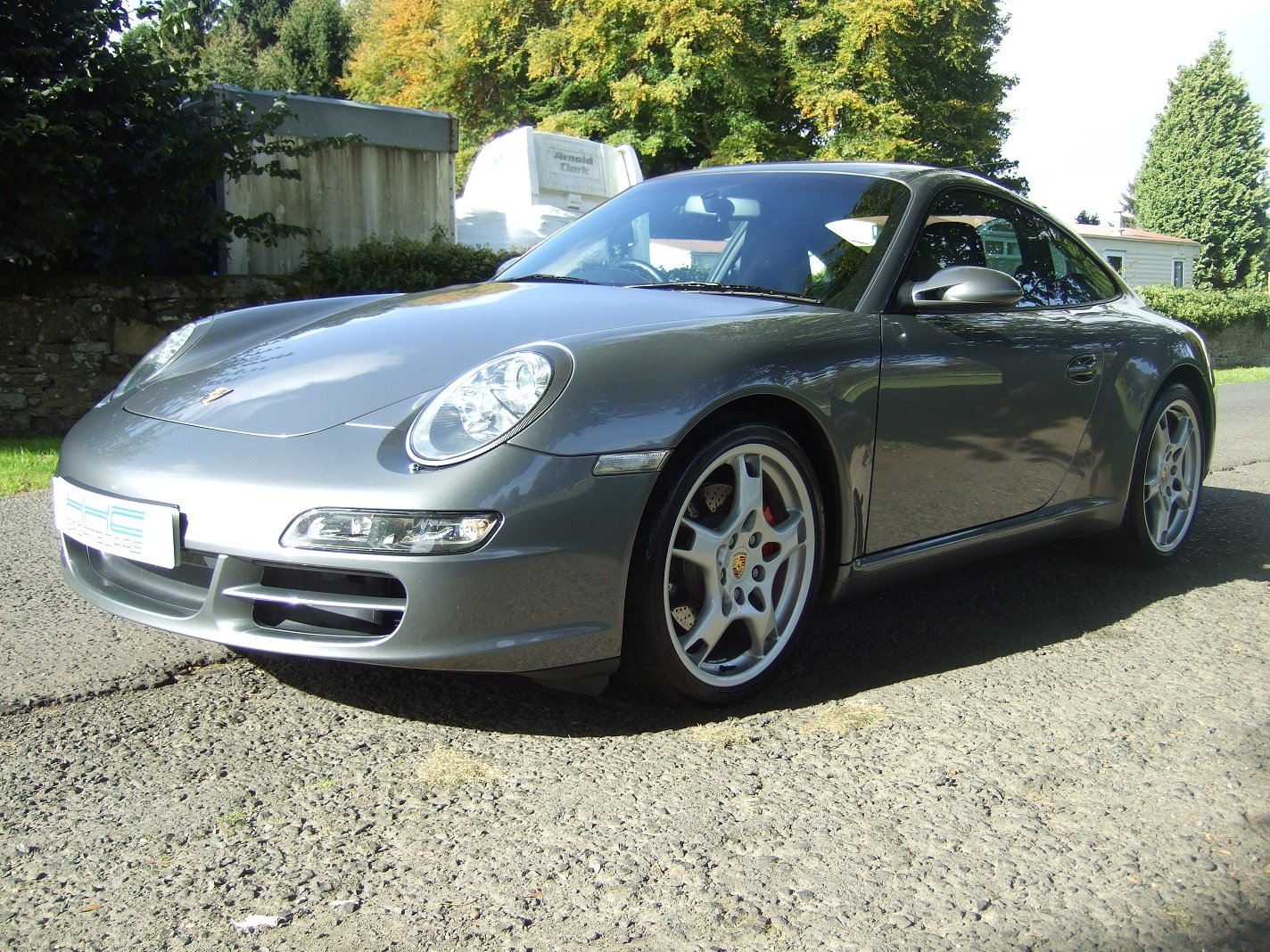 2004 Classy Carrera! SOLD (picture 2 of 6)