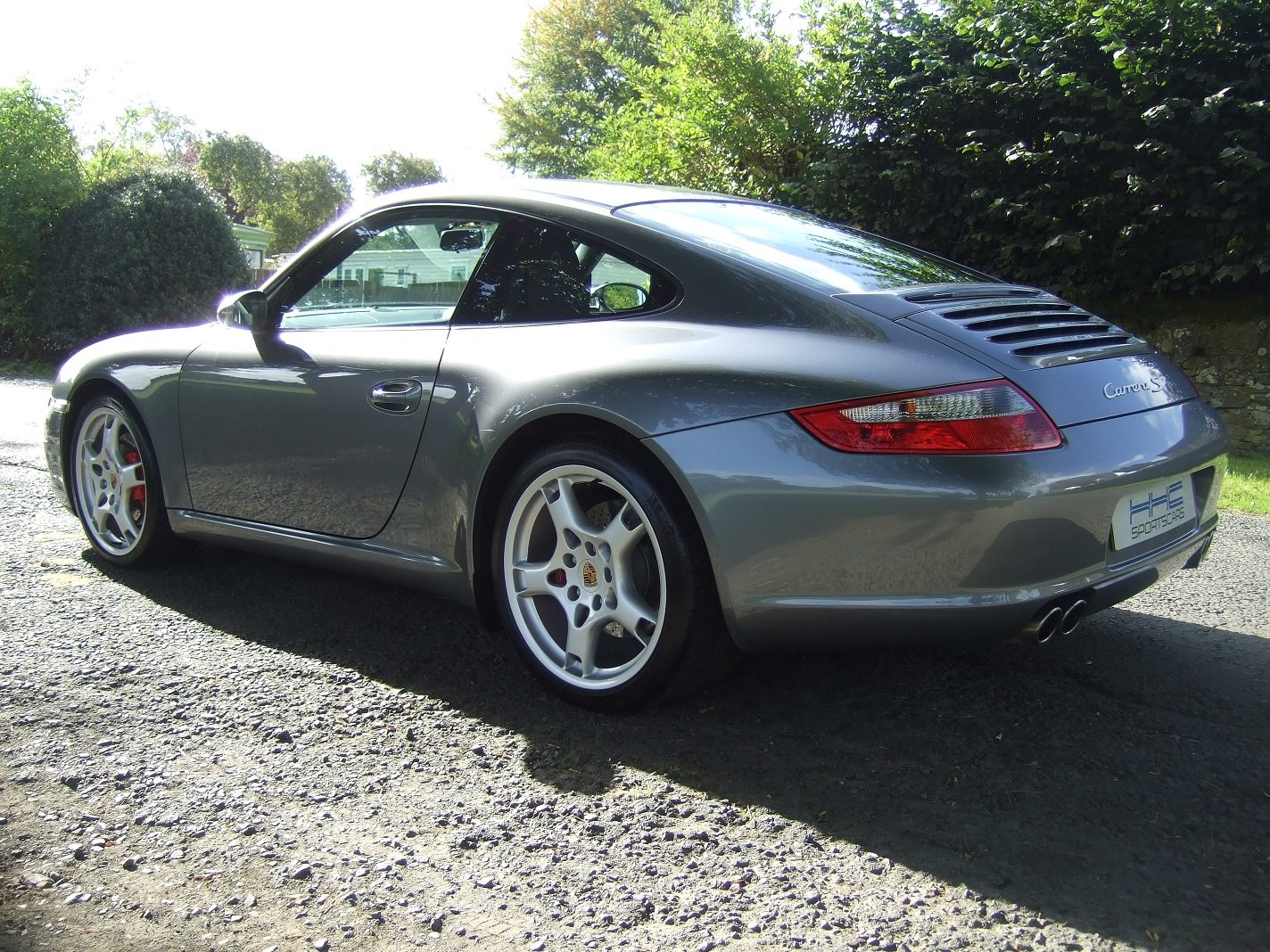 2004 Classy Carrera! SOLD (picture 3 of 6)