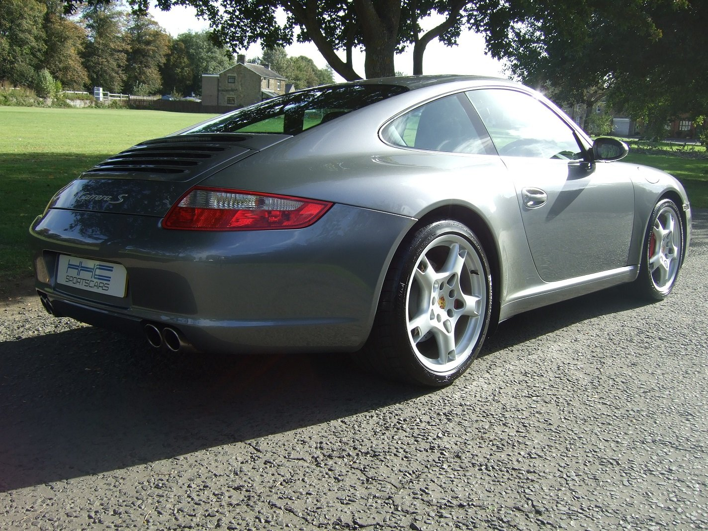 2004 Classy Carrera! SOLD (picture 4 of 6)
