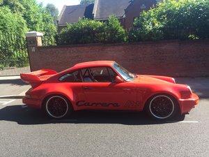 911 3.2 sc 930 Rs auto farm 1985 evocation  For Sale