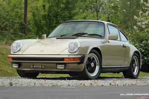 1982 Porsche 911 SC LHD coupe For Sale