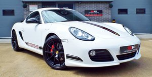 2011 Porsche Cayman R PDK - 987 Gen 2 For Sale