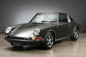 1973 Porsche 911 E 2.4 ltr. Targa For Sale