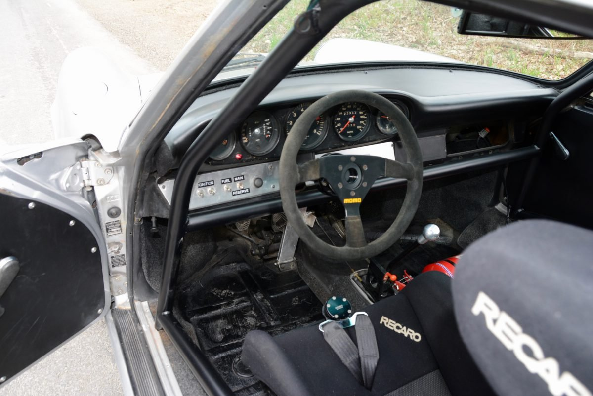1969 Porsche 911 T Karmann Coupe  Race + Street(~)Car Winner For Sale (picture 4 of 6)