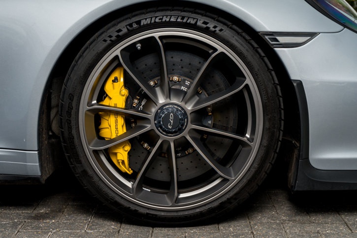 Porsche 911 GT3 2014 For Sale (picture 4 of 6)
