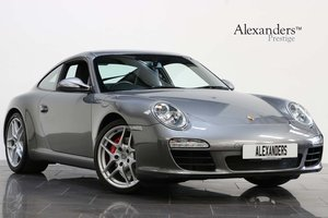2010 10 PORSCHE 911 (997 GEN II) CARRERA S PDK For Sale