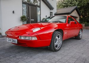 1988 Porshce 928 QUICK SALE PRICE TO SELL
