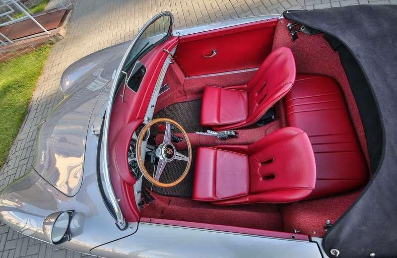 1965 Porsche 356a  replica For Sale (picture 1 of 6)