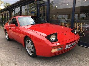 1991 Porsche 944 3.0L S2 For Sale