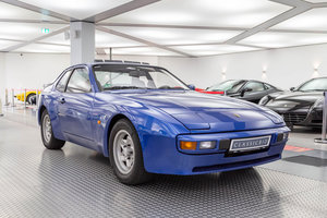 1984 Porsche 944 LHD *11may* CLASSICBID AUCTION For Sale by Auction