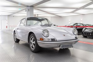 1968 Porsche 912 Coupé Karmann *11 may* CLASSICBID AUCTION For Sale by Auction
