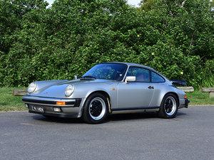 1983 Porsche 911 Carrera 3.2 Coupe For Sale