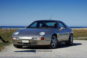 1992 Porsche 928 GTS for sale For Sale