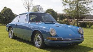 1966 Porsche 912 FIA Event car For Sale