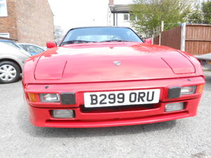 Stunning 1984 Porsche Coupe 944 For Sale