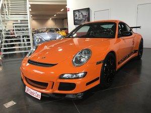 2007 Porsche 997 GT3 RS MKI For Sale