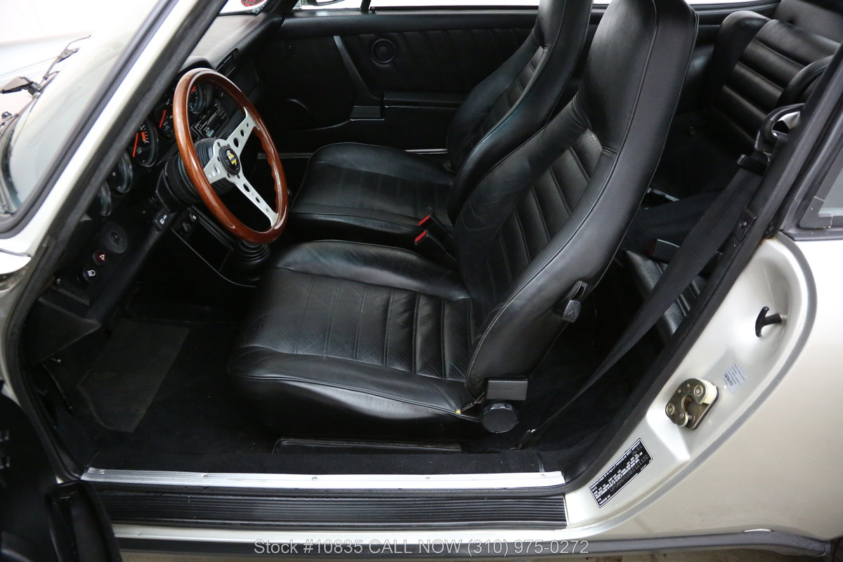 1981 Porsche 911SC Coupe For Sale (picture 4 of 6)