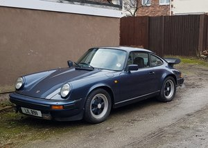 1980 Barnfind 911 3.0 sc For Sale
