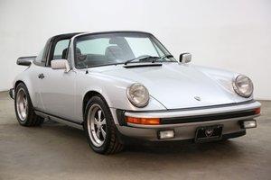 1978 Porsche 911SC Targa For Sale