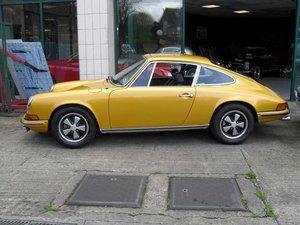 1973 Porsche 911 2.4 E RHD For Sale