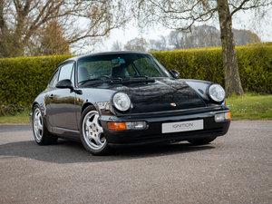 1993 Porsche 964 C2 Manual For Sale