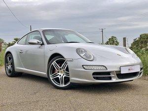 2005 Porsche 911 (997.1) Carrera 2 Tiptronic