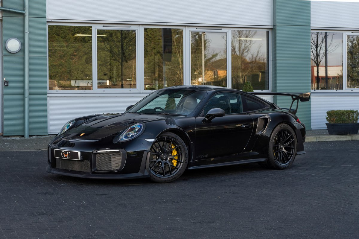 Porsche 911 (991) GT2 RS 2018 SOLD (picture 1 of 6)