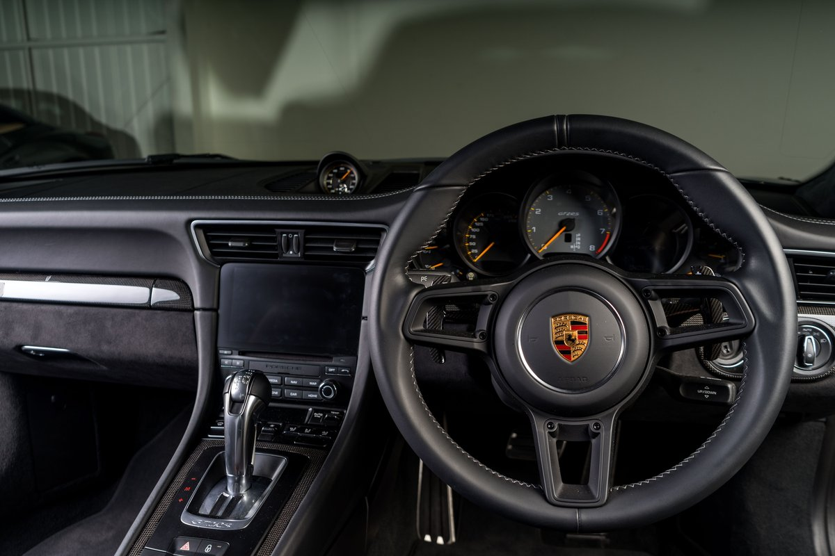 Porsche 911 (991) GT2 RS 2018 For Sale (picture 5 of 6)