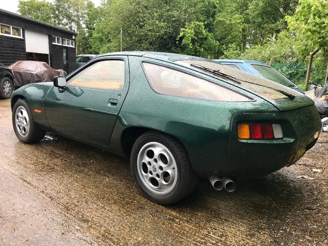 1979 Porsche 928 Series 1 Auto Restored and Very Collectible ! For Sale (picture 5 of 6)