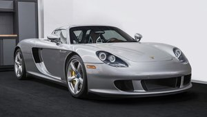 2004 Porsche Carrera GT For Sale