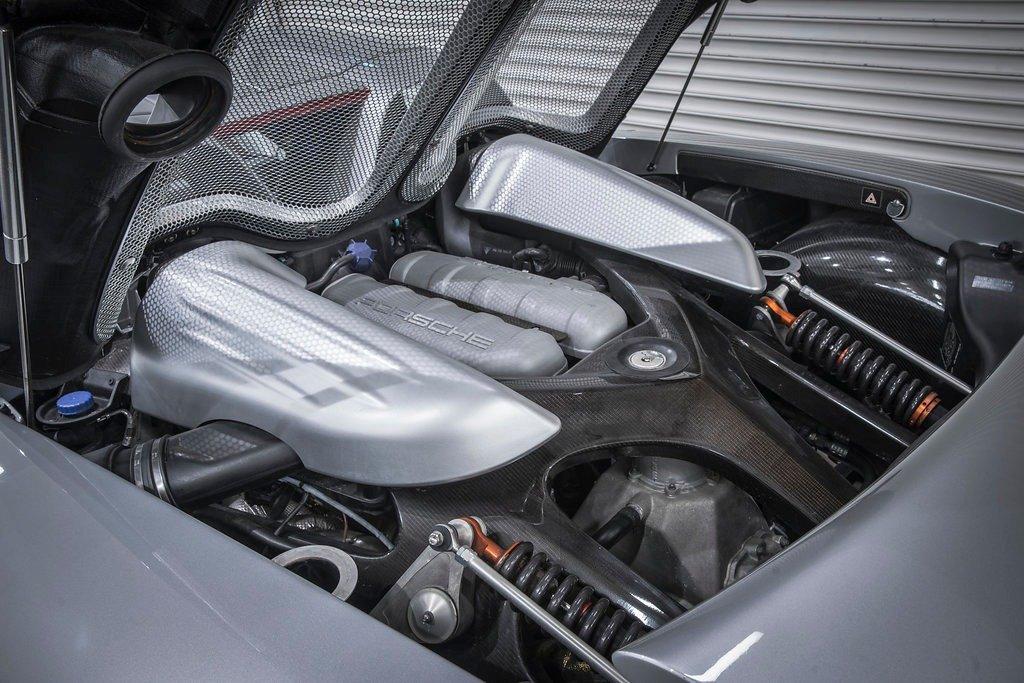 2004 Porsche Carrera GT For Sale (picture 5 of 5)