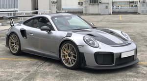 2018 Porsche 991 GT2 RS For Sale
