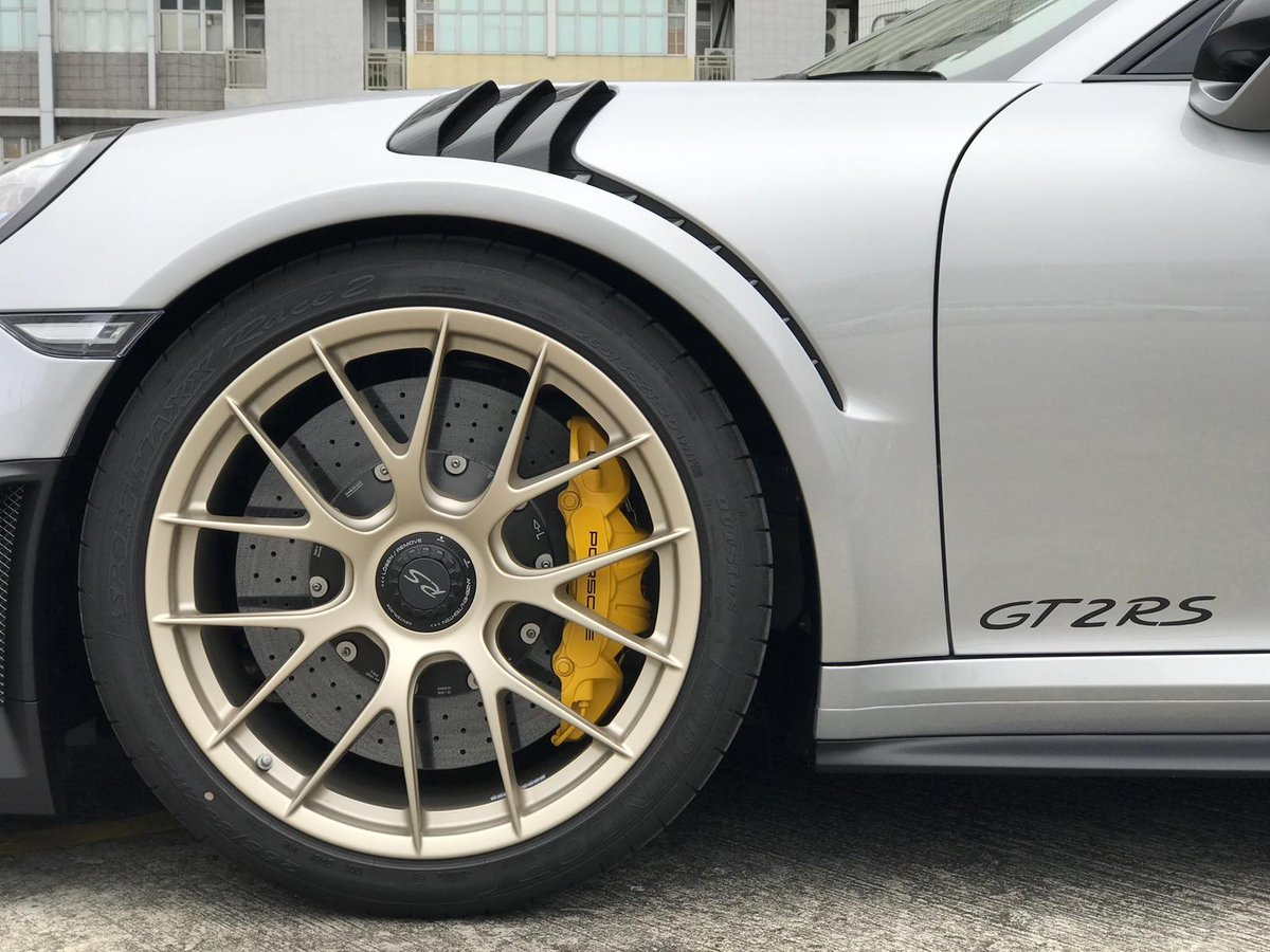 2018 Porsche 991 GT2 RS For Sale (picture 5 of 5)