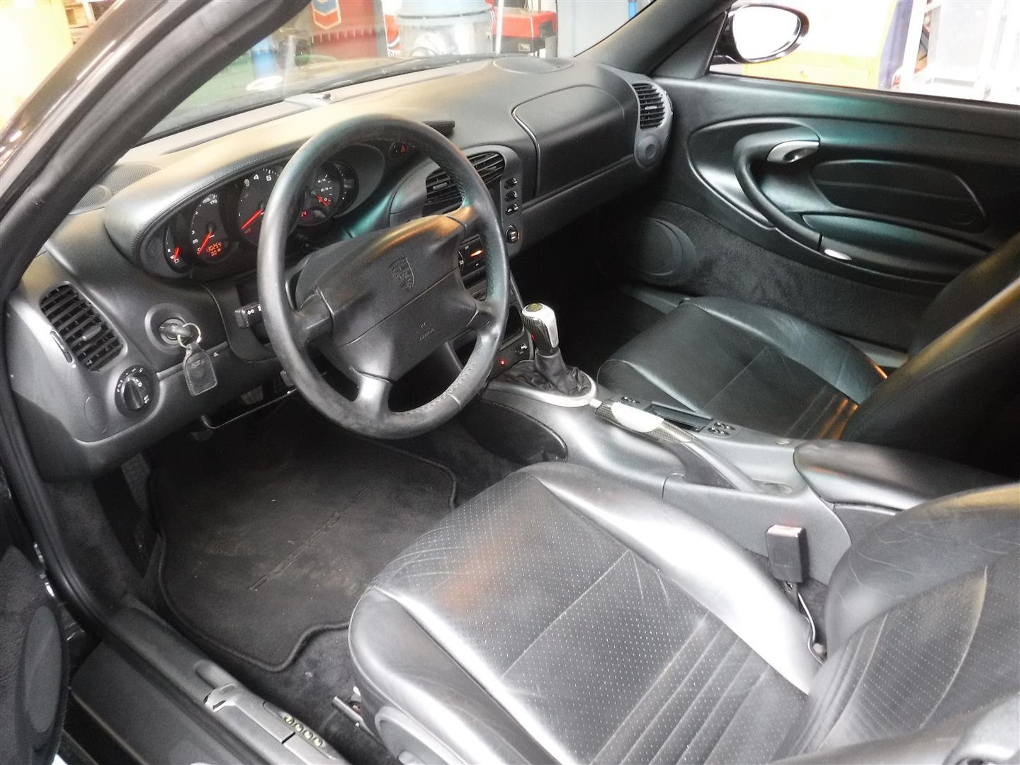 1999 Porsche 996 supercharger convertible For Sale (picture 3 of 6)