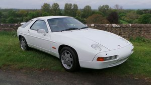 1989 Porsche 928 GT 5.0 For Sale