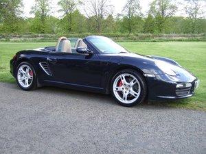 Picture of 2005 Beautiful Boxster! SOLD