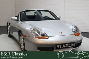 Porsche Boxster 2.7 Cabriolet 1999 Only 49,746 km For Sale