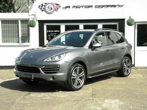 Picture of 2012 Porsche Cayenne 3.0 Diesel Tiptronic S OVER 20K in options!  SOLD