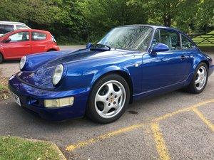 1990 Porsche 911-964 C2A For Sale