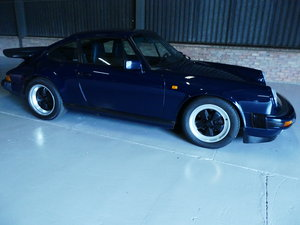 1989 Porsche 911 Carrera 3.2 LHD -20,000km For Sale