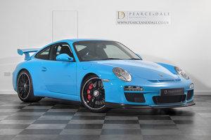 2010 / 59 Porsche 911 (997.2) GT3 Clubsport For Sale
