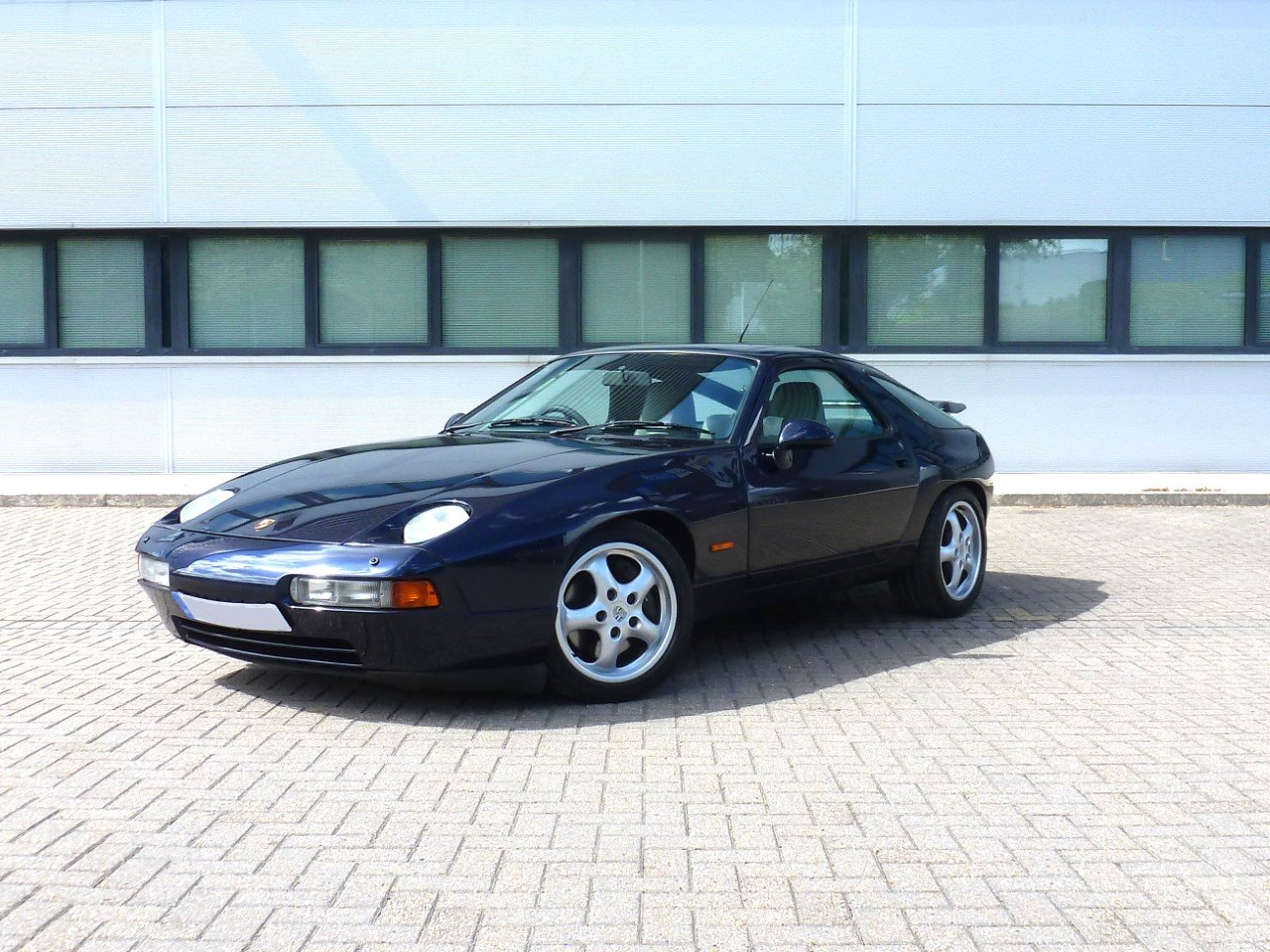 1995 Porsche 928 GTS For Sale (picture 6 of 6)