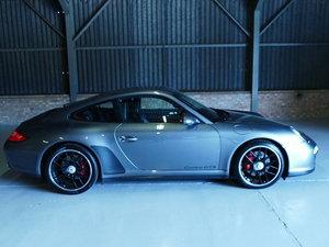 2011 Porsche 911 (997 Gen II) GTS PDK For Sale