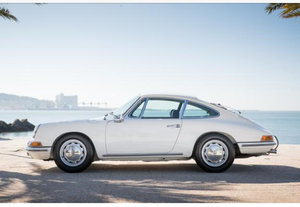 1968 Porsche 911T 2.0 SWB Coupé Karman For Sale