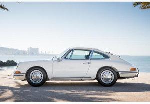 1968 Porsche 911T 2.0 SWB Coupé Karman