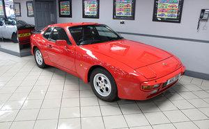 1987 Porsche 944 S For Sale