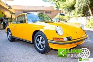 Porsche 911 2.4T (1971) For Sale