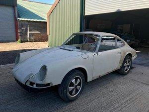 Porsche 912 1967 RHD Matching Numbers Restoration... For Sale